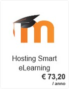 Hosting Smart eLearning