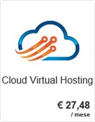 Cloud Virtual Hosting